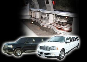 A Carnegie Limousine Services in Toronto
