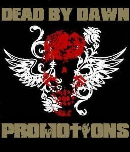 Dead by Dawn Promotions & Marketing