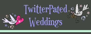 Twitterpated Weddings