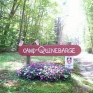 Camp Quinebarge