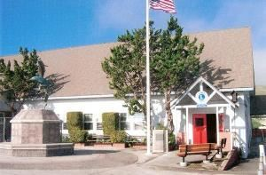 Cayucos Veteran's Hall