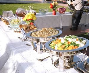 Q's Professional Caterers