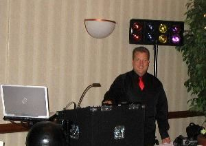 Bill Limbach, The DJ for You