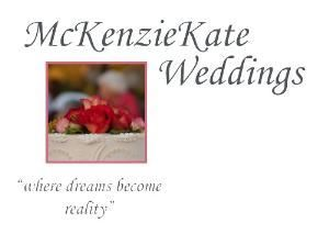 McKenzieKate Weddings and Events