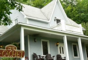 Le Cachet Bed & Breakfast