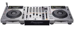 AC Audio DJ Equipment Rentals
