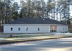 New Beginnings Center