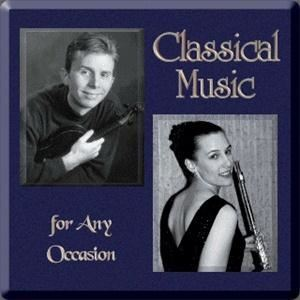 Classical Music For All Occasions