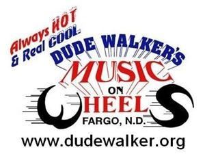 Dude Walker's Music On Wheels Wedding DJ's