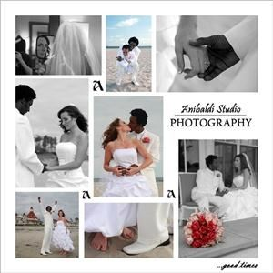 Anibaldi Studio | Wedding Photography