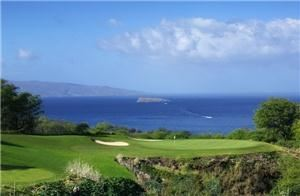 Makena Golf Course