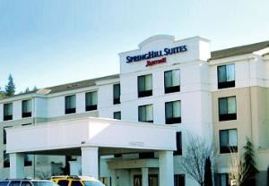 SpringHill Suites Seattle Bothell