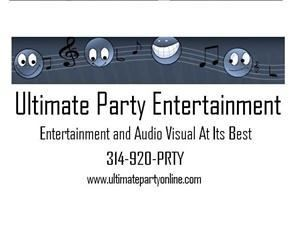 Ultimate Party Entertainment
