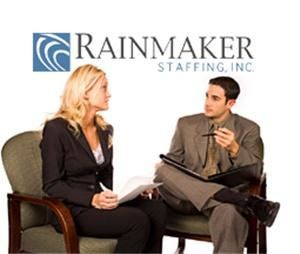 Rainmaker Event Staffing