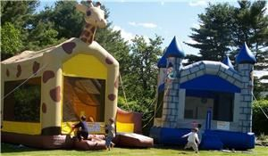 Just Jump'n! Bounce House Rentals