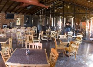 Sonora Brewhouse  & Brewer's Den