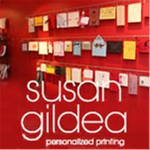 susan gildea personalized printing