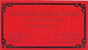 The Red Umbrella Company
