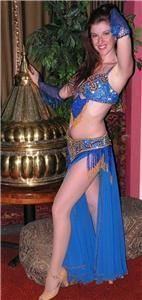 "VANESSA'S BELLYDANCE International Dance Company ""Bellenco"""