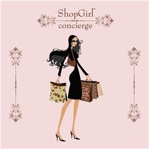 ShopGirl Concierge - San Francisco