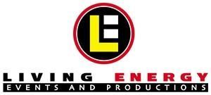 Living Energy Events and Productions
