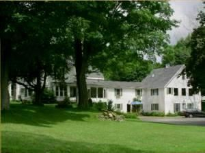 White Cedar Inn Bed and Breakfast