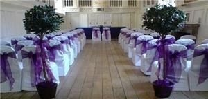 Alberta Chair Covers PLUS Ltd.