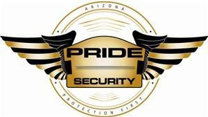 Pride Security, LLC