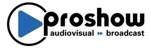 Proshow Audiovisual Broadcast