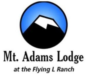 Mt Adams Lodge At The Flying L Ranch