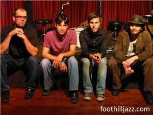 Foothill Jazz Collective - Sacramento