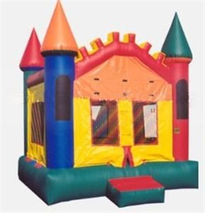 AirBounce Inflatable