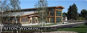 Afton County Civic Center