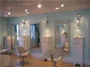 Aqua Hair Salon