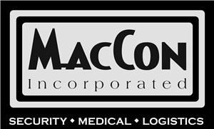 MacCon - Security, Medical, Logistics
