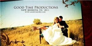 Good Time Productions - Prosser