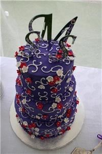 Ronna Gendron's Creative Cakes