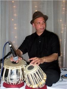 Kukoo G. Singh: Live Indian Music