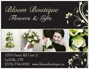 Bloom Boutique Flowers & Gifts