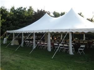 Upstate Tents and Events