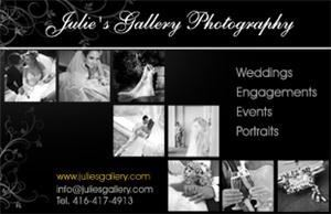 Julie's Gallery Photography
