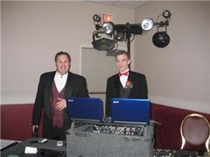 Party Time New England Disc-Jockeys