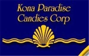 Kona Paradise Candies