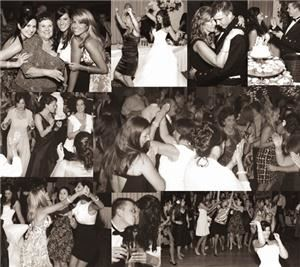 TSG Weddings - Boston DJs