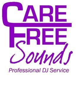 AAA-Carefree Sounds DJ Service