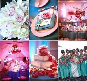 Tres' Chic Events Planning