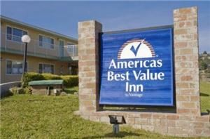Americas Best Value Inn Mill Valley