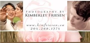 Photography by Kimberley Friesen