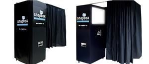 Snapbox Photobooth rentals - Vancouver