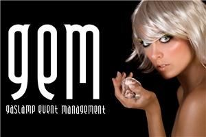 Gaslamp Event Management